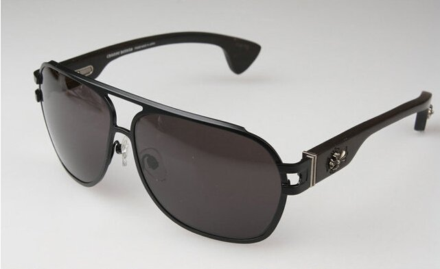 Chrome hearts Black SunGlasses