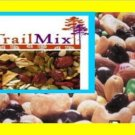 9 lbs.TRAIL MIX Bulk Candy FREE Labels & Shipping