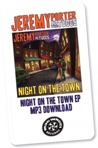 Night On The Town - Digital Download (2011)