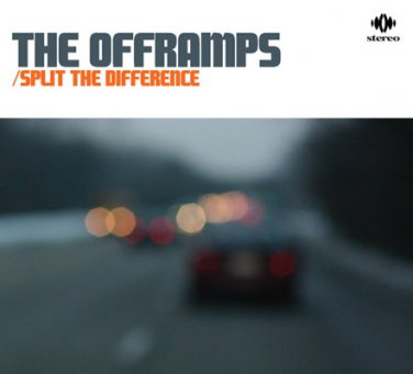 The OffRamps - Split The Difference CD (2008)