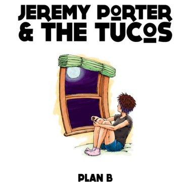 "JP & The Tucos - Plan B b/w Throwing Stones - 7"" Vinyl (2013)"
