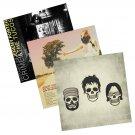 Tucos Vinyl Three Pack Bundle