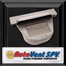 Autovent Solar Powered Ventilator