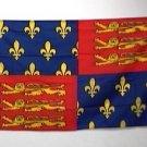 King Edward III Flag 3x5 royal England English medieval