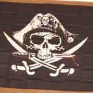 Dead Man's Chest Pirate Flag 4x6 feet Jolly Roger Men's Skull Swords dagger new