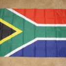 South Africa Flag 3x5 feet 1994 African national banner new