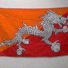 Bhutan Flag 3x5 feet asian dragon banner sign new