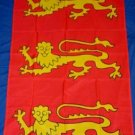 King Richard I Flag 3x5 banner Lionheart English new