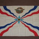 Assyria Flag 3x5 feet Assyrian banner sign new