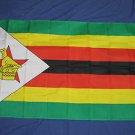 Zimbabwe Flag 3x5 feet Africa banner African new
