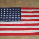 48 Star American Flag 3x5 feet 1912-1959 Old Glory US USA