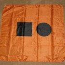 Orange Distress Flag 3x5 feet Boat Boating S.O.S SOS banner new