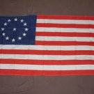 Battle of Cowpens American Flag 3x5 3rd Maryland 1781