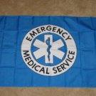 Emergency Medical Services Flag 3x5 feet EMS EMT banner