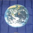 Earth Flag 3x5 Ecology World Peace Eco Green Planet new