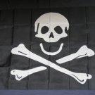 Pirate Flag 3x5 feet Posion Skull Cross Bones banner