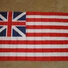 Grand Union Flag 3x5 feet American Revolution Jack new