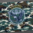 101st Airborne Division Camo Flag 3x5 feet Camouflage Army 101 new banner div