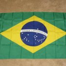 Brazil Flag 2x3 feet Brazilian Brasil banner sign new