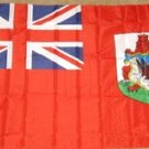 Bermuda Flag 3x5 feet banner sign new british islands