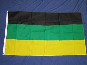 African Congress Flag 3x5 feet Africa banner new