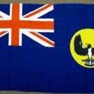 South Australia Flag 3x5 feet Australian province territory banner new
