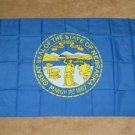 Nebraska State Flag 3x5 feet NE banner sign new