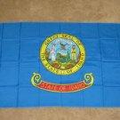 Idaho State Flag 3x5 feet ID banner sign new