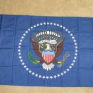 Presidential Seal Flag 3x5 feet President Obama US USA