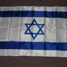 Israel Flag 3x5 feet Nylon Israeli banner jewish new