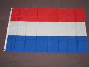 Netherlands Flag 3x5 feet Holland Dutch banner sign new