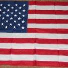 American Flag 3x5 feet embroidered Nylon Sewn Stars F720