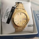 Seiko Men Watch Automatic No Battery Needed Brand New with Box