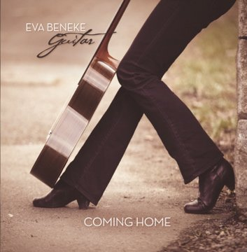 "CD ""COMING HOME"""