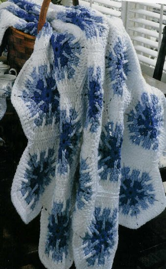 **CROCHET * 52 * Quick & Cozy AFGHANS - some BULKY