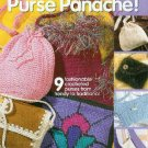**Annie's Attic purse Panache ! 9 Fashionable Purse Patterns