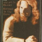 **Our Father Who Art In Heaven Cross Stitch KIT 2004