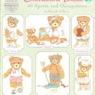 **CHERISHED TEDDIES by GLORIA & PAT Sports & Occupations