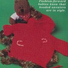 **Crochet Hoody BABY Sweater  * 5 * Afghan Patterns PLUS