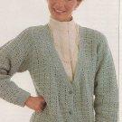 **Crochet Boy's BEAR Sweater Girl's Butterfly Tabard Afghan Patterns