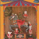 **Tole Painting  - A CAROUSEL of SEASONS - Furner and Sorensen