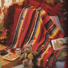 **Knitted THROWS and MORE for the Simply BEAUTIFUL Home