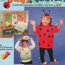 Tole Painting BUGS & BEASTIES 18 Critters and Bugs