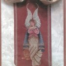 ANGEL Cross Stitch KIT  Birmingham BEHOLD Angel Of Peace