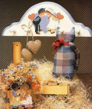 Cathy Janorin / Lori Verdeck - Imaginations - Bears - Kids