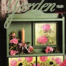 Peggy Nuttall - An Old-Fashioned Garden Vol 5 Rooster Ckn