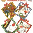 *Christmas Cross Stitch CHEER By Sherrie Stepp-Aweau