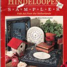 *Hindeloopen Sampler - Folk Art From the Netherlands