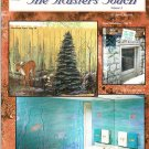 *Sherry Masters - Paint a FENCE - House Foundation - The Masters Touch