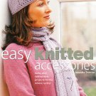 *30 EASY Knitted Accessories - Hats Socks Gloves Mittens Leg Warmers +